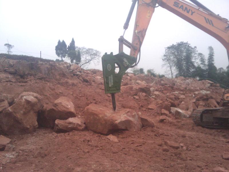 公司 力士德挖掘机、韩国工兵破碎锤、韩国金山破碎 ...