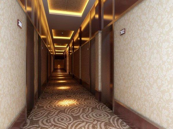 山西/宾馆